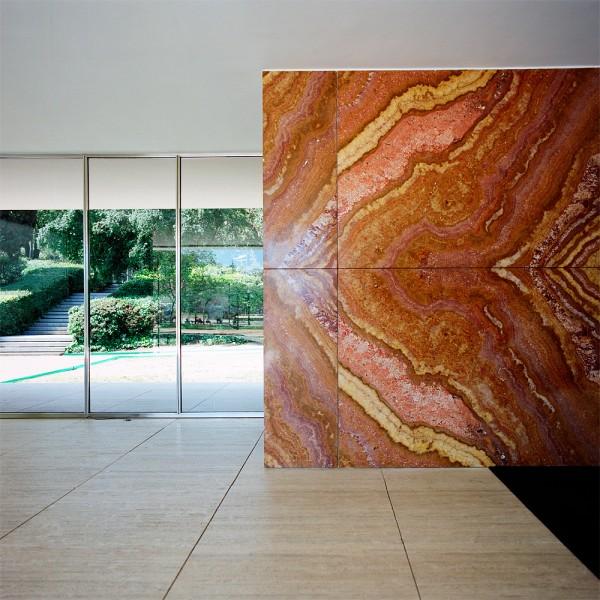 Mies van der rohe foundation barcelona spain fundaci mies van der rohe ba - Fondation mies van der rohe ...