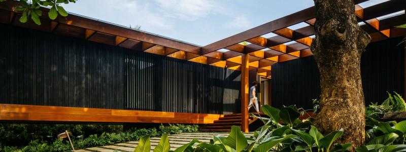 Jacobsen Arquitetura  - Residencia RT