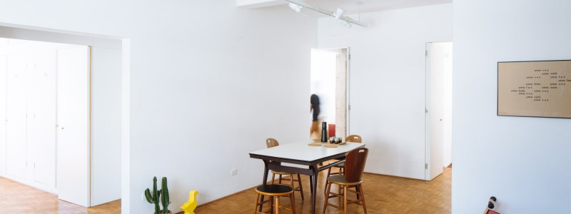 Apartamento Alagoas, São Paulo, Brasil. 23 SUL.